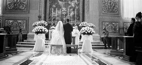 wedding vows catholic catholic ceremony in italy