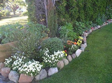 flower bed borders 24 best landscaping borders images on landscaping borders rock border and gardening