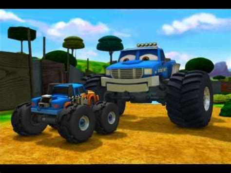 bigfoot monster truck cartoon bigfoot monster truck cartoon show adultcartoon co