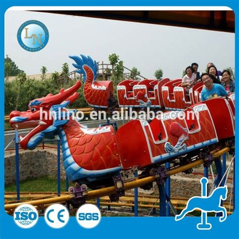 china new amusement backyard roller coasters for sale