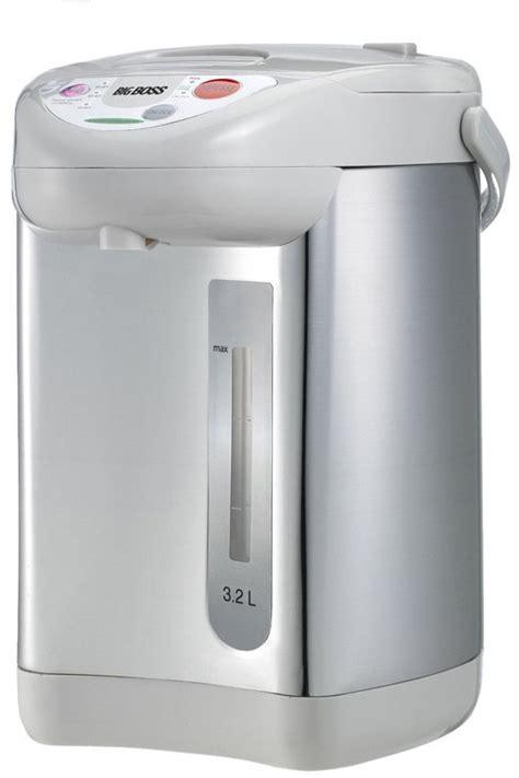 Crown Easy Boil Thermos 3 2 L big 700 watt electric water dispenser 3