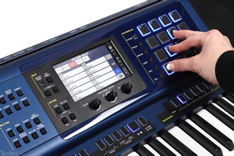 Casio Keyboard Arranger At 3 casio mz x500 61 key arranger gearnuts