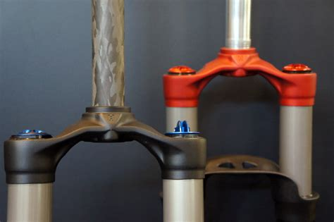 Jual Adaptor Fork Tapered eb14 german a unveils inverted bike fork integrated e bike display more bikerumor