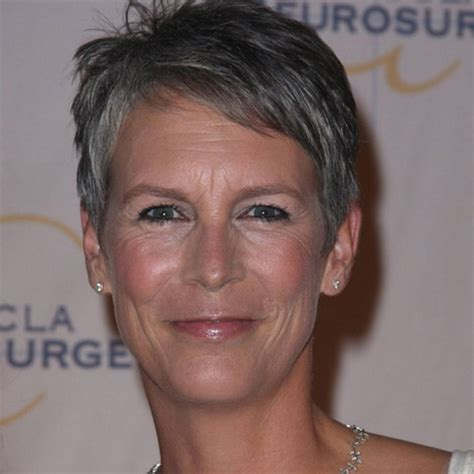 extremely short hair cuts for women with gray hair over 50 years old short gray hairstyles for women
