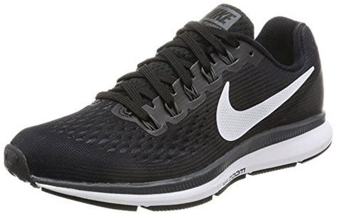 Sepatu Nike Free Zoom Pegasus Grey Casual Running Sepatu Pria nike womens air zoom pegasus 34 black white grey anthracite running shoes 9 5 comparetip