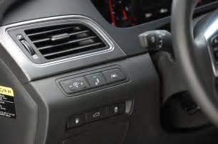 Hyundai Sonata 2015 Interior 2015 Hyundai Sonata Interior Details Photo 194