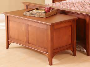 Bedroom Furniture Woodworking Plans by Traditional Blanket Chest Woodworking Plan From Wood Magazine