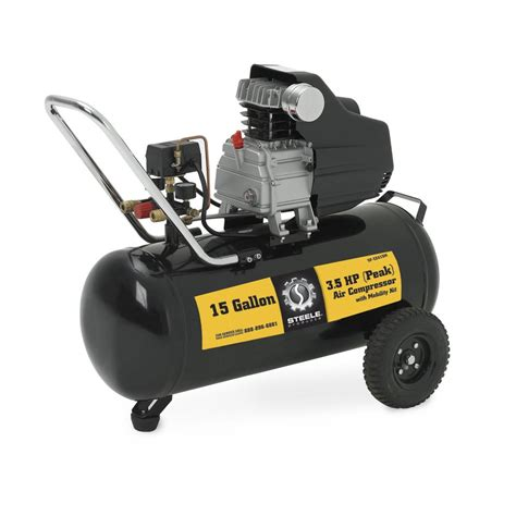 shop products 2 5 15 gallon 115psi electric air compressor at lowes
