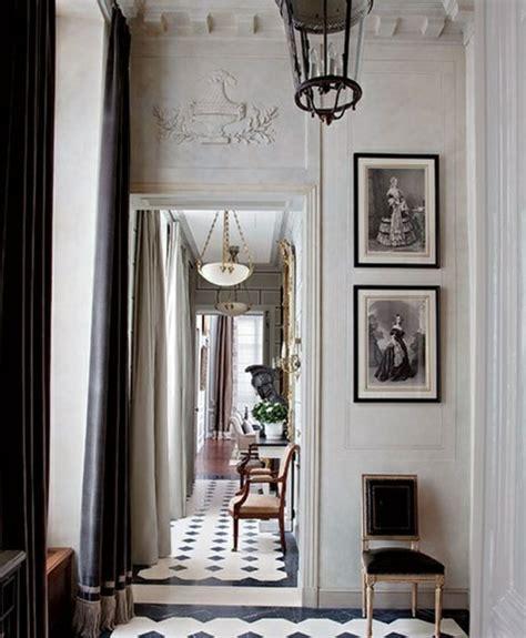 Flur Gestalten Schwarz Weiß by Flur Gestalten 12 Hinrei 223 Ende Eingangsbereiche