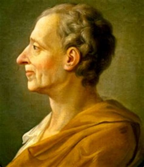 montesquieu illuminismo of nature and individual freedoms