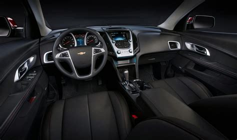 chevrolet captiva interior 2016 2016 chevrolet equinox revealed holden captiva