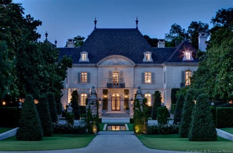 House Dallas by Tom Hicks Dallas Estate Unofficially On The Market