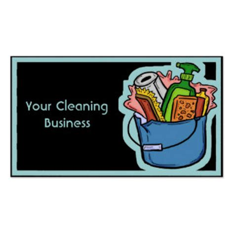 cleaning business cards templates house cleaning business cards 1 200 house cleaning