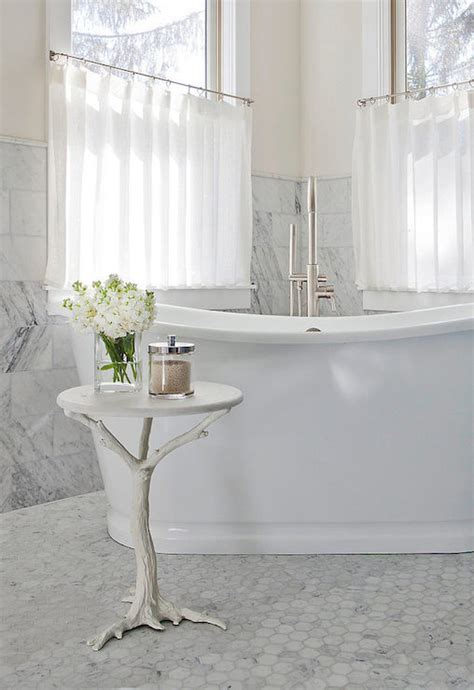 corner table for bathroom corner tub ideas transitional bathroom space