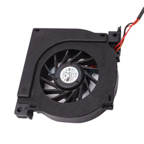 Fan Cpu Laptop new laptop cpu cooling fan for dell latitude d500 d600