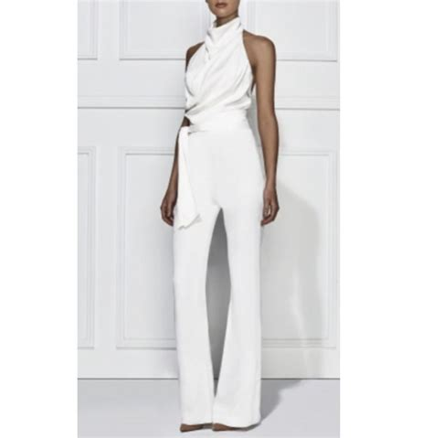 aliexpress jumpsuit white rompers womens jumpsuit in jumpsuits from women s