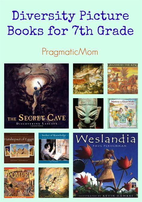 diverse picture books diversity picture books for 7th grade pragmaticmom