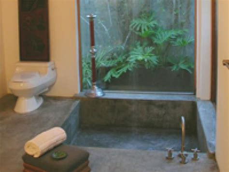 natural universal bathroom design listed in smart connect with nature in your zen bathroom hgtv