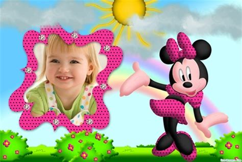 decorar mis fotos decorar mis fotos con minnie mouse editar fotos gratis