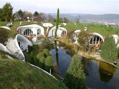 10 spectacular underground homes around the world architecture design