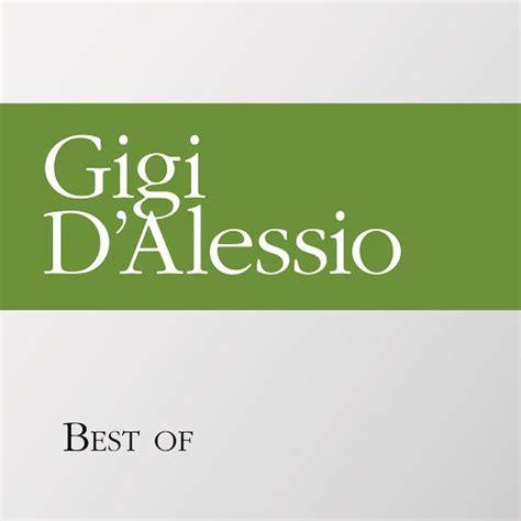 download mp3 gigi the best best of gigi d alessio cd3 gigi d alessio mp3 buy