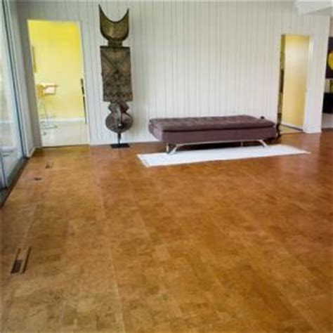 Cork Flooring For Basement Home Siesta Cork Tiles Cork