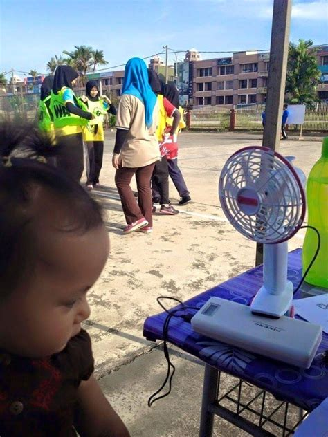 Kipas Anak Mini kipas mini laju penyelamat ketika blackout gerobok anim