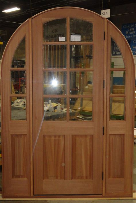 Brosco Exterior Doors Brosco Custom Door Units