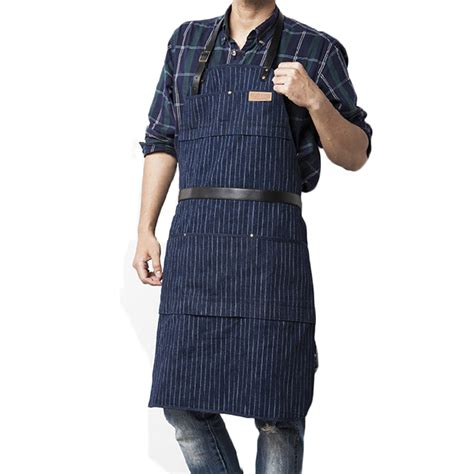 get cheap apron denim aliexpress alibaba