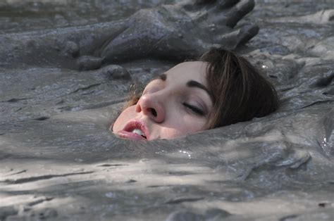 People Sinking In Mud by Chin Up By Kenham1 On Deviantart
