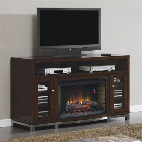 cool electric fireplaces cool electric fireplace media console home decor by reisa
