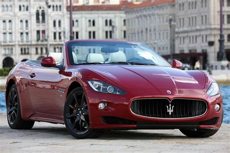 maserati hardtop convertible used 2013 maserati granturismo for sale pricing