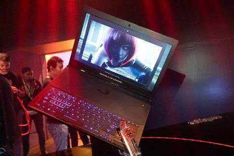 Berapa Headset Asus ini dia asus rog zephyrus laptop gaming tipis dengan