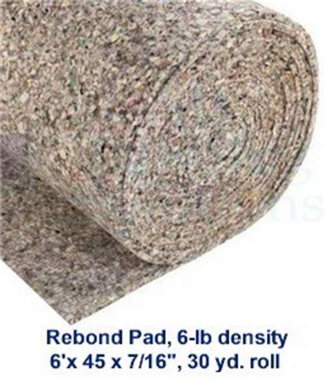 best carpet padding selecting the right padding new carpet installs morris