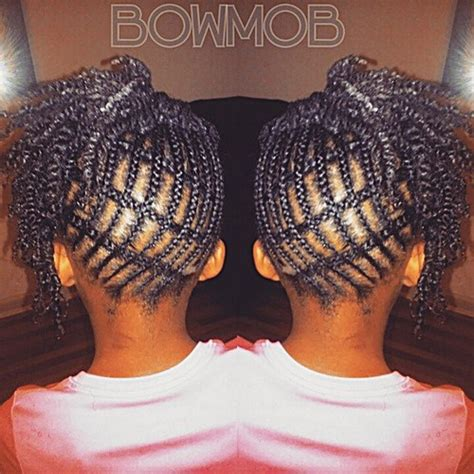 Black Hairstyles 2017 For High School by 20 Creative Braided Back To School Haistyles