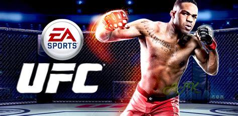 ufc apk ea sports ufc 174 apk v 1 1 748860 baixar jogos para android