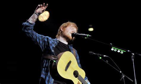 ed sheeran biography billboard ed sheeran biography news photos and videos page 9
