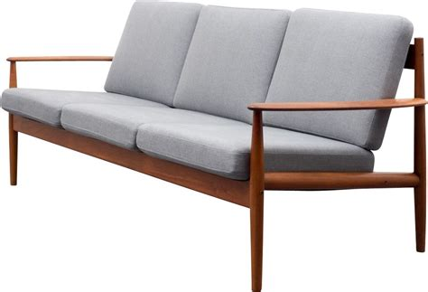 Canapé Convertible Méridienne by Design Scandinave Banquette