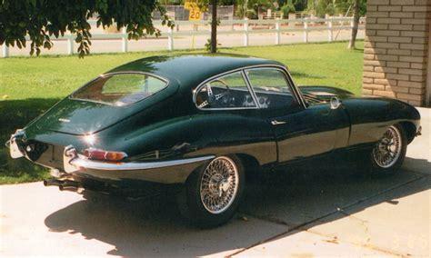 1962 jaguar xke series i coupe 15590