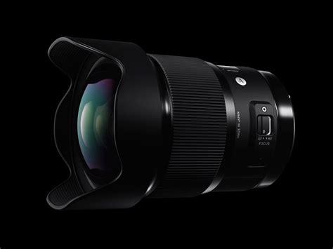 Sigma 20mm F 1 4 Dg Hsm Canon sigma 20mm f 1 4 dg hsm lens digital photography live