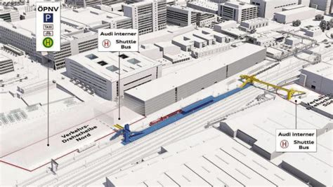 Audi Werk Ingolstadt Plan by Ingolstadt Baugenehmigung Ist Erteilt Millionenprojekt