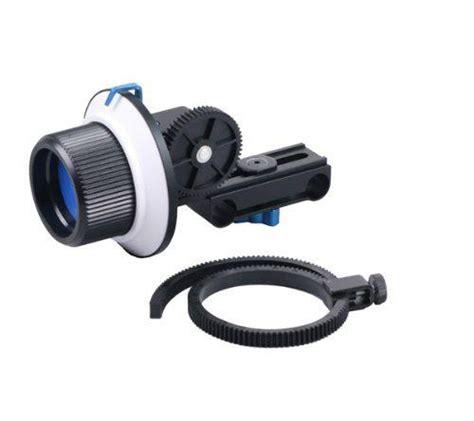 Dslr Rig Set Kit Handheld Shoulder Mount Follow Focus Matte Box dslr rig kit shoulder mount rl 02 follow focus