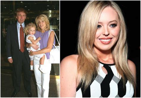 donald trump grandchildren donald trump family siblings parents children wife