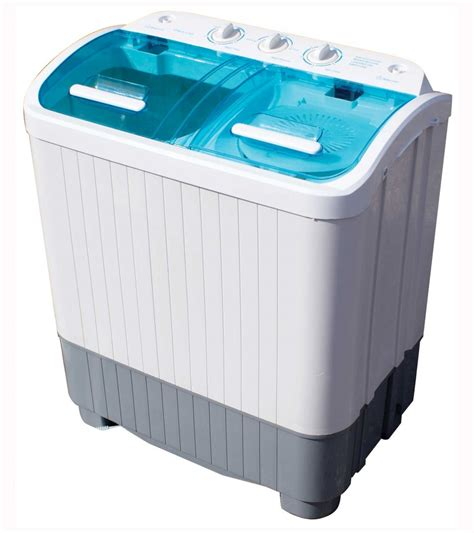 bathtub washing machine portawash plus portable twin tub whirlpool washing machine