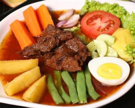 cara membuat makanan ringan dari wortel resep cara membuat selat solo asli resepumi com