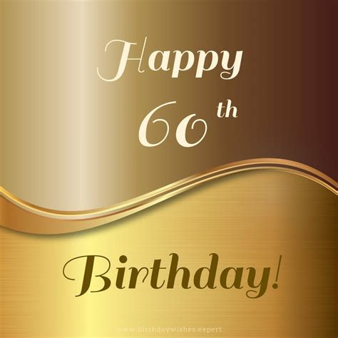 backdrop design for 60th birthday not old classic 60th birthday wishes