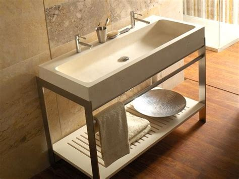 built in bathroom sink stream half built in sink modern bathroom sinks