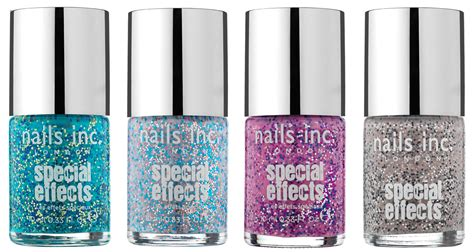 Special Offer Nails Inc 4 Set by Faith And Charity Shopping Nails Inc Special Effects