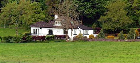 self catering cottages oban argyll west scotland