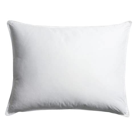 How To Whiten Pillows by Downtown Villa Collection Pillow Standard Save 36